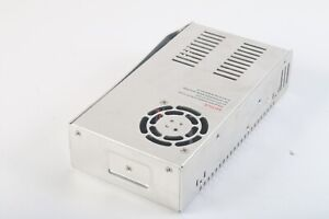 Mean Well NES-350-48 DC Output Switching Power Supply 350.4W 48V 7.3A