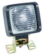 2 x 12 Volt H3 55W Scheinwerfer Suchscheinwerfer Arbeitsscheinwerfer NEU