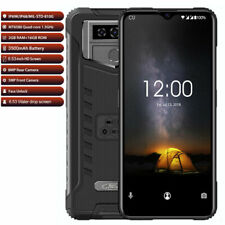 "6.53"" 3G Smartphone Rugged Android Mobile Dual SIM Waterproof Cell Phone XP9500"