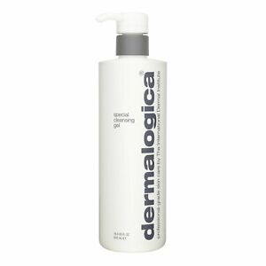 Dermalogica Special Cleansing Gel 500ml Skincare Cleansers All Skin Types