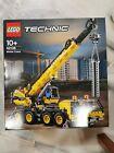 LEGO 42108 Technic Mobile Crane