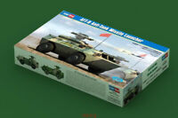 Hobbyboss Model 82488  1/35 Chinese WZ-550 w/AFT-9 AT Missile Launcher Hot