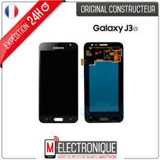 Ecran LCD Noir Original Samsung Galaxy J3 2016 SM-J320F