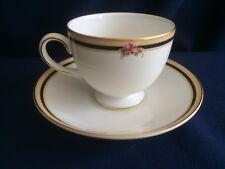 Wedgwood Clio tea cup & saucer