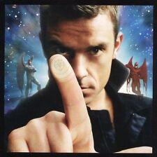Robbie Williams TAKE THAT Intensive Care Vinyl LP Album SEALED