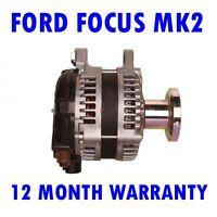 Ford focus mk2 mk II 1.8 tdci 2004 2005 2006 2007 2008 - 2015 alternator