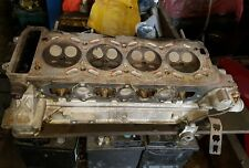 Saab 9-3 2.0 Cylinder Head with Camshaft 9185208