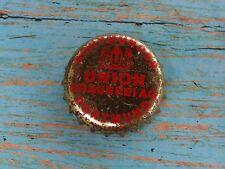 Old German BEER Bottle Crown Cap ~ DORTMUNDER Union Brauerei ~ Dortmund, GERMANY