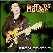 The Meteors - From Beyond (Live Recording, 2009)