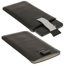 Cover e custodie neri modello Per Sony Xperia Z per cellulari e palmari per Sony Ericsson