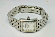 Ladies Raymond Weil Don Giovanni 5875 Mother Of Pearl Dial Stainless Steel Watch
