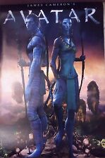 Avatar Poster Large Maxi Poster 61cm x 91.5cm limited edition couple coppia