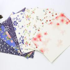 10pcs Vintage Floral Envelope Mini Paper Envelopes for Card Scrapbooking Gifts