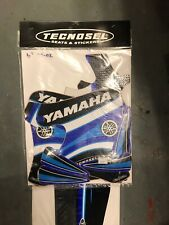 Yamaha Tecnosel Graphics Decals Seat Cover 1998-2002 Yzf 250 426
