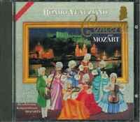"""RONDO VENEZIANO """"Concerto per Mozart"""" CD-Album"""