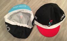Casquette De Cycliste / Cyclisme TEAM LEOPARD TREK Cycling Cap Gapette NEW