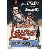 Laura DVD Nuevo DVD (0109401083)