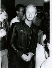 Bob Halford Judas Priest Rock Group ORIGINAL 7x9 press photo #U7013