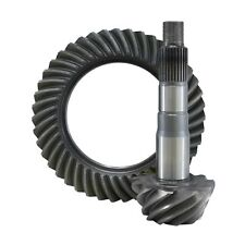 Yukon Gear & Axle YG TLCF-488R-CS-T High Performance Ring And Pinion Set