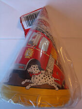 Firefighter Fireman Fire Truck Party Supplies-You choose the items u want-