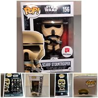 New Funko Pop! Star Wars Rogue One #156 Scarif Stormtrooper Walgreens Exclusive