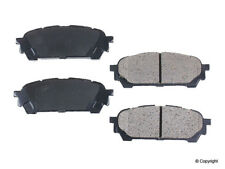 Advics Disc Brake Pad fits 2003-2008 Subaru Forester,Impreza  MFG NUMBER CATALOG