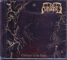 Funebre - Children of the Scorn CD