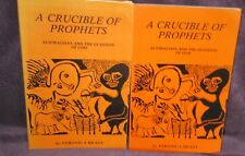 A Crucible of Prophets Australians & the Question of God- Veronica Brady in MELB