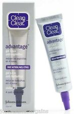 Clean & Clear Advantage Anti-Spot Gel 15ml Fast Action (EXP DATE: 05/2015)