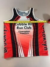 Champion System Womens Running Tank Top Size Large L (5617-7)