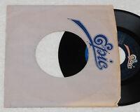 "MICHAEL JACKSON:7""-1°PRESS ORIGINAL 1979 EX+ !!!!!!!!!"
