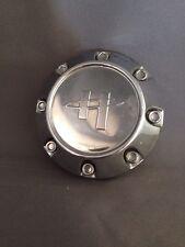 HELO Chrome Wheel Center Hub Cap HE838K68 LG0610-02