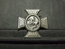 Pin Reiterorden Reiter Eisernes Kreuz Abzeichen - 3 x 3 cm