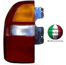 FANALE FANALINO STOP POSTERIORE SX SUZUKI GRAND VITARA 98>03 GRAN 1998>2003