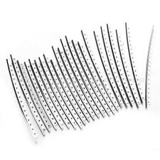 Set of 22pcs Copper Fret Wire Fretwire 2.0mm Silver for Electric Guitar
