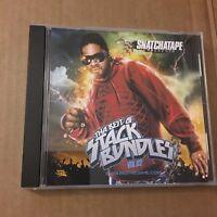 Snatchatape The Best of Stack Bundles 2 NYC Hip Hop Mixtape MIX CD Dipset
