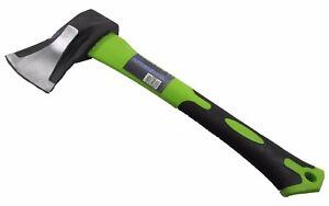 Hand Axe Log Splitter Kindling Hatchet Non Splitting Wedge AX003