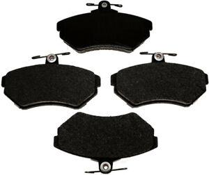 Disc Brake Pad Set-Semi-Metallic Front ACDelco 14D704M