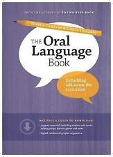The Oral Language Book by Sheena Cameron (Paperback, 2016)
