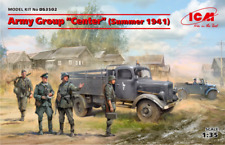 Icm Icmds3502 Army Group Center Summer 1941 1/35