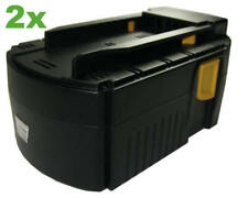 2x Batterie 24 V 3000 mAh remplace hilti B 24/3.0,b 24/2.0 b24/3 b24/2