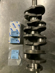 RENAULT TRAFFIC 2.3 M9T CRANKSHAFT KIT