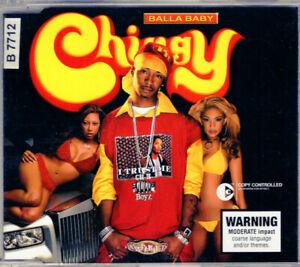 Chingy - Balla Baby (CD) Australia - See Description