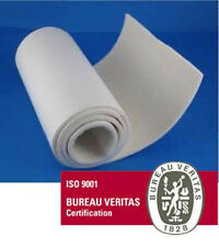 "#501 White Wool Adhesive Orthopedic Felt Roll 1/8""x6-1/2""x1Yd Medical Grade #325"