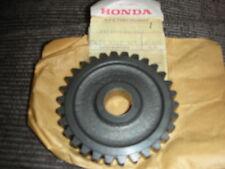 NOS HONDA CR 250 450 RB 1981 KICK IDLER GEAR 30T 28230-KA4-000 VINTAGE ELSINORE