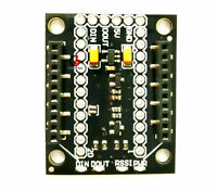 XBee Explorer Regulated 3.3V-5V 5V-16V to 3.3V Regulator with XBee LEDs Socket