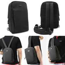 BUBM Travel Nintendo Switch NX NS Power Backpack Crossbody Shoulder Storage Bag