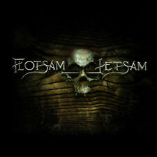 Flotsam and Jetsam : Flotsam and Jetsam CD (2016) ***NEW*** Fast and FREE P & P