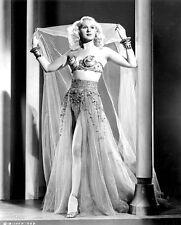 1940-1949 ADELE JERGENS b/w glamour classic photo (Celebrities & Musicians)