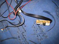 tv3206-Zc25 IR Remote sensor and Remote controller